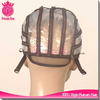 /product-detail/factory-wholesale-black-color-adjustable-weaving-cap-plastic-hair-cap-60332661648.html