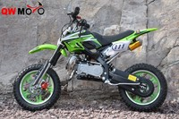 2015 cheap CE mini moto pit bike 49cc mini dirt bike with big foot for sale