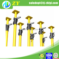 Factory supply building adjustable shoring post