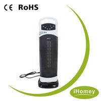 Popular electric mini fan heater