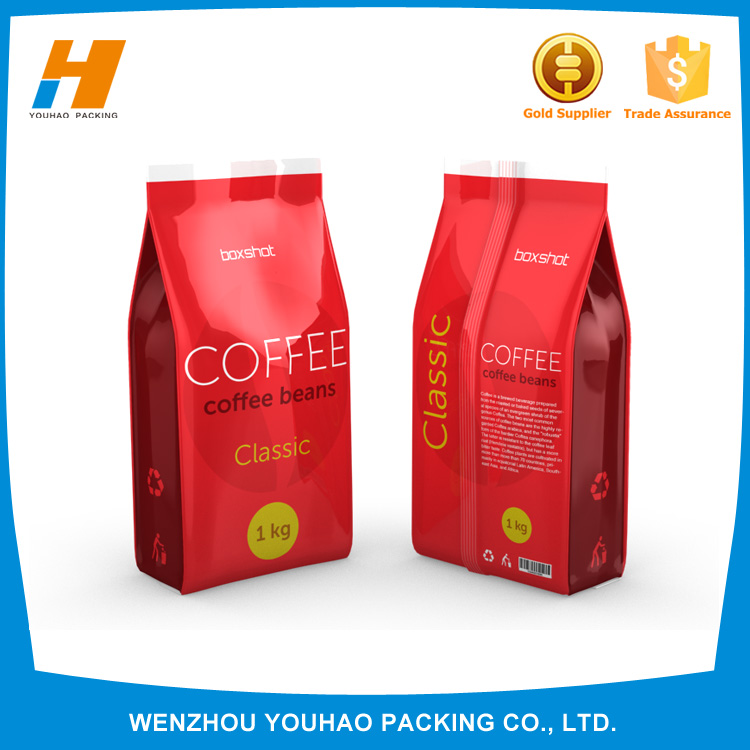 Looking For Agents To Distribute Our Products Coffee Bag Packaging