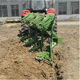 Hot sale agricultural machinery hydraulic reversible disc plough for tractor