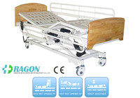 DW-BD136 medical nursing bed home care nursing bed electric nursing beds 3 functions for sale