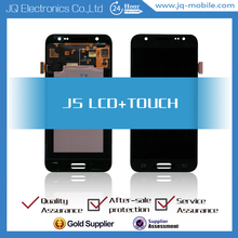 Alibaba in spanish mobile accessoires and parts lcd screen complete for samsung galaxy j5 j500