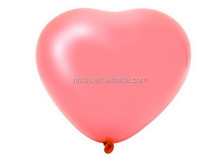 Wholesale advertising balloon3- 36 inch heart shape custom balloons heart shape party inflatable balloon