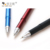 2019 Good Quality Smooth Writing Colorful Plastic Roller Signature Gel Pen