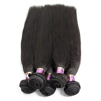 20 inch virgin remy brazilian hair weft,import hair from china