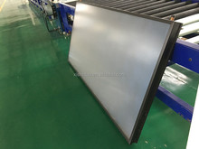 Pressurized and Copper Pipe Material Flat Plate Solar Collector