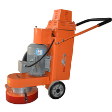 2017 Best selling marble cleaning,terrazzo floor grinding machine,concrete edge grinder