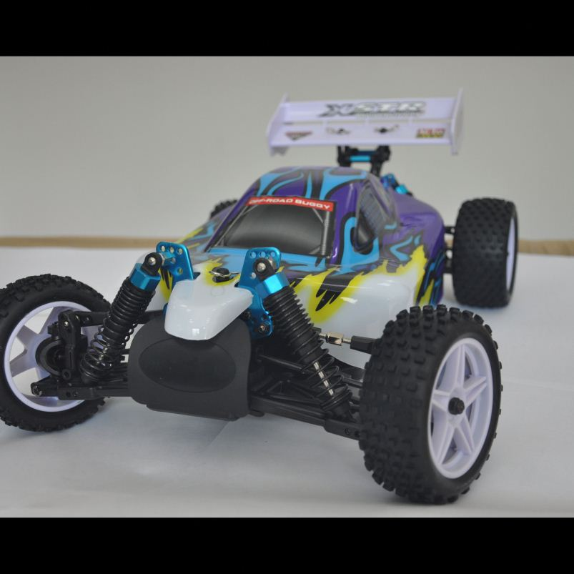HSP 1/10 XSTR Pro Electric Brushless Powered Off Road Buggy 94107 Pro Hobby Model