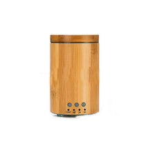 100 ML wooden aromatherapy humidifiers