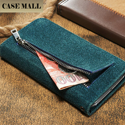 High quality leather PU cell phone case for S6 ,for samsung galaxy s6 case, 2 in 1 handphone protective case