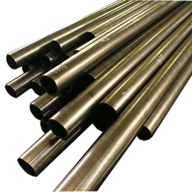 Hydraulic using cold rolled seamless aisi 4130 steel <strong>tube</strong>