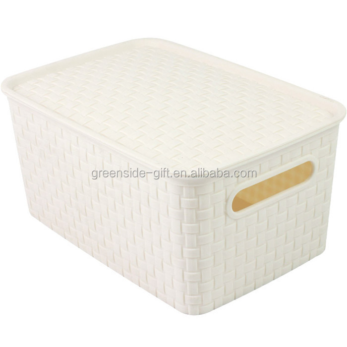 BA266 Professional good quality eco-friendly storage box <strong>plastic</strong>
