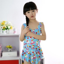 Wholesale cheapest sexy Kids swimwear for girls