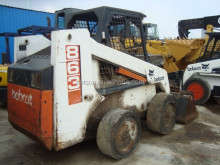skid steer, used mini skid steer loader bobcat 863