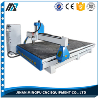 Super quality new arrival cedar wood cnc router