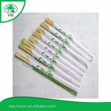 Promotion New Products disposable 24cm bamboo chopsticks