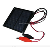 Customized 1w- 10w PV mini epoxy resin encapsulated solar panel for science kits