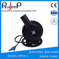 Electric Mini Brushless Dc Washing Machine