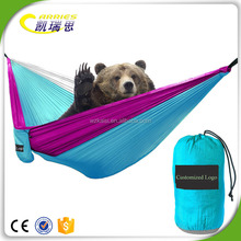 Heavy Duty Competive Price Factory Made Mexican Hammock
