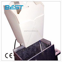 Automatic Paper Lunch Meal Box Forming Machine