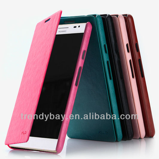 Kalaideng Flip Case For Huawei Ascend Mate