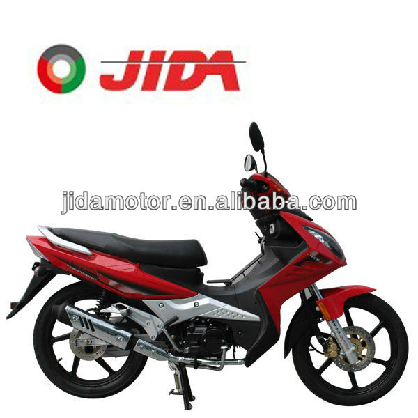 EEC Chongqing 125CC Cub/Moped Motorcycle JD110C-26