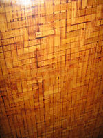 HOT SALES!!! 2014 Cheap and Popular Bamboo Pallets