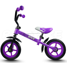 Children Balance Bike Bicycle For 2 Year Old Kids