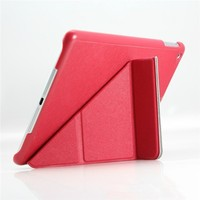 New Arrival ! Ultra thin leather case for apple iPad Mini 3, for apple ipad mini 3 leather case