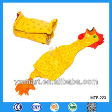 Lovely inflatable chicken, inflatable chicken toy, advertising inflatable chicken inflatable chicken toy for promotion