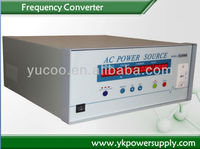 YK-BP80005 pure sine wave ac frequency converters