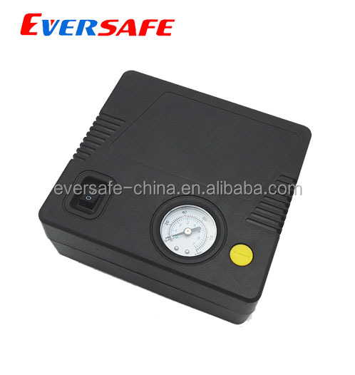 Portable Nitrogen Compressor Instant Tyre Inflator Rechargeable Cordless Air Compressor