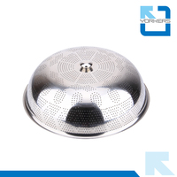Cooking tools stainless steel food cover
