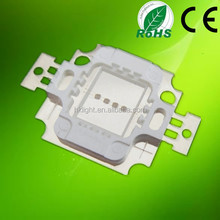CE certified 5w 780nm 800nm ir led infrared led