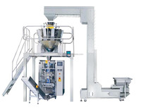 full automatic packing machine for salt