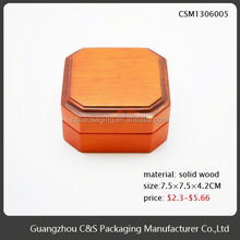Sales Promotion Beautiful Nice Design Shape Box Wooden Toys