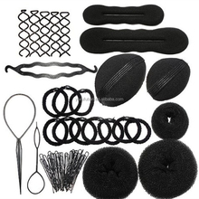 Fashion 8 in 1 Magic Hairpin set Hair Clip kit Styling Accessories for DIY