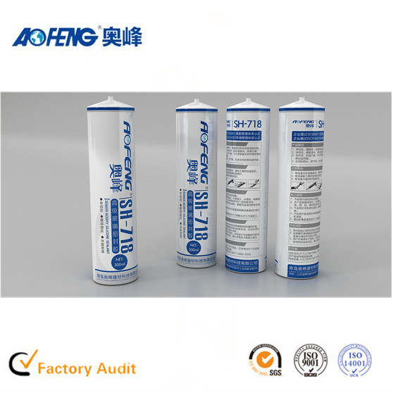 GP General Purpose Acid Resistant Silicone Sealant