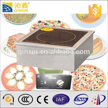 High Efficiency energy saiving induction wok burner/induction cooktop portable thermal food warmer bag 5000w