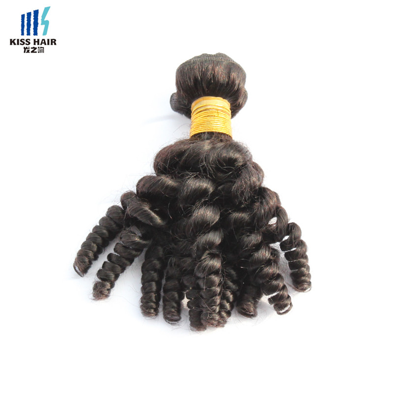 Distributors Wanted Brazilian Anuty Funmi Virgin Human Hair For Black Women