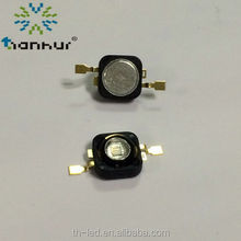 High Power 390-400NM 3 watt led diodes