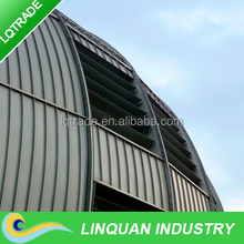 Factory Price! Titanium Zinc Cladding Panels