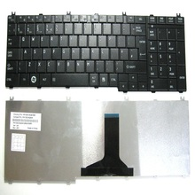replacement laptop keyboard for TOSHIBA c650 c655