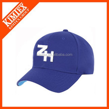 cotton cheap wholesale fashional promotional customized sports hats