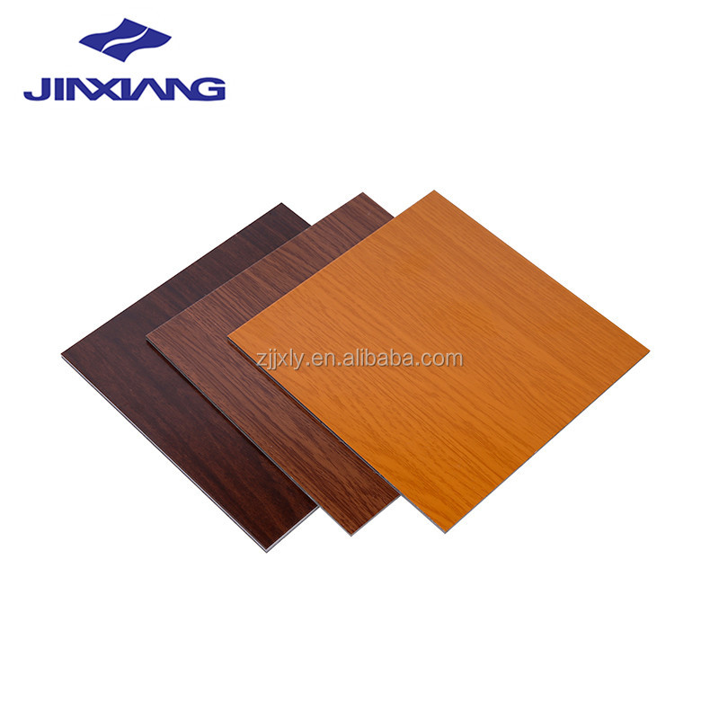 many kinds of patterns Aluminum Composite Panel acp