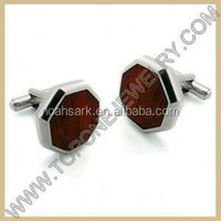 Fashion jewelry wholesale new cufflinks sets with studs for men
