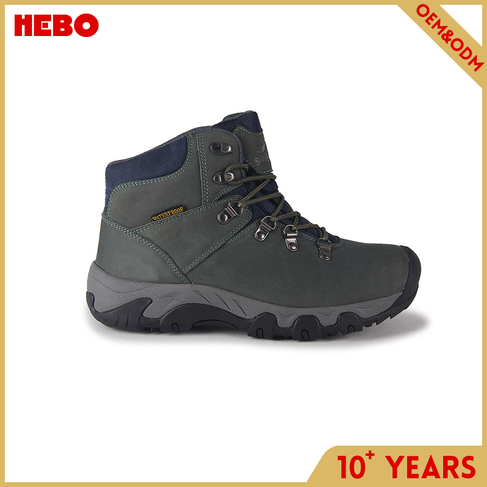 Good quality hiking shoes manufactured in China