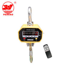 OCS-SL Electronic Digital Crane Scale Hook Weighing Scale